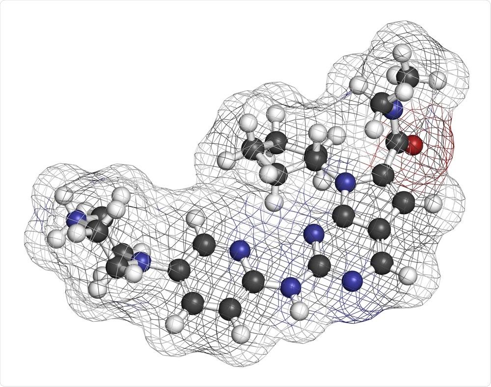 CDK4/6 inhibitor