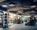 Gym equipment found to contain high levels of antibiotic-resistant pathogens