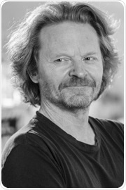 Professor Pierre Vanderhaeghen