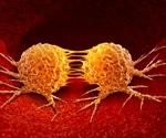 Detecting rare circulating tumor cells