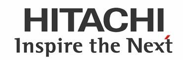 Hitachi High-Tech Europe logo.