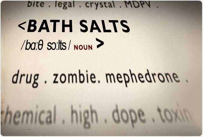 Bath Salts (Legal Highs)