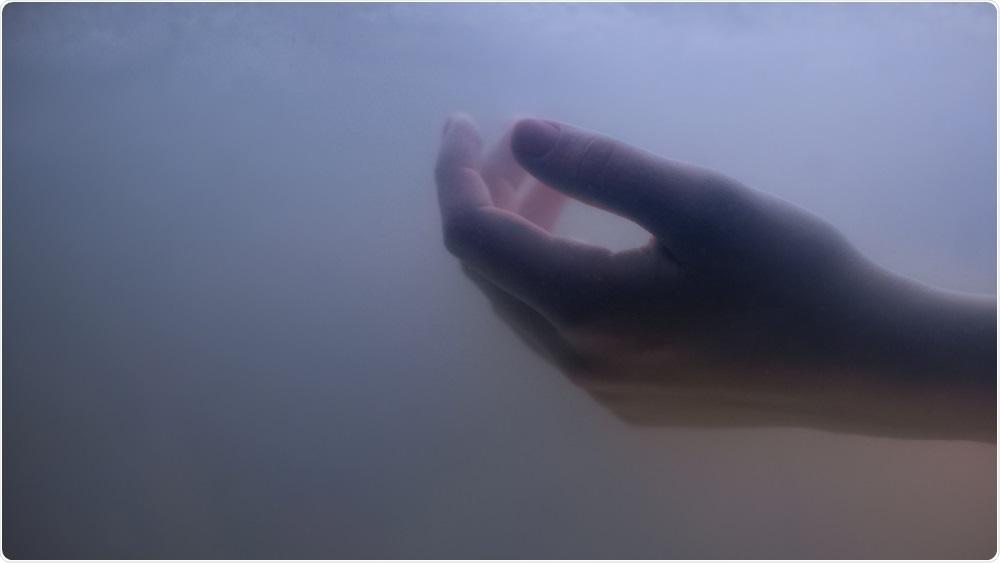 Underwater Corpse
