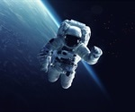 Changes in mitochondria could cause health problems in Space