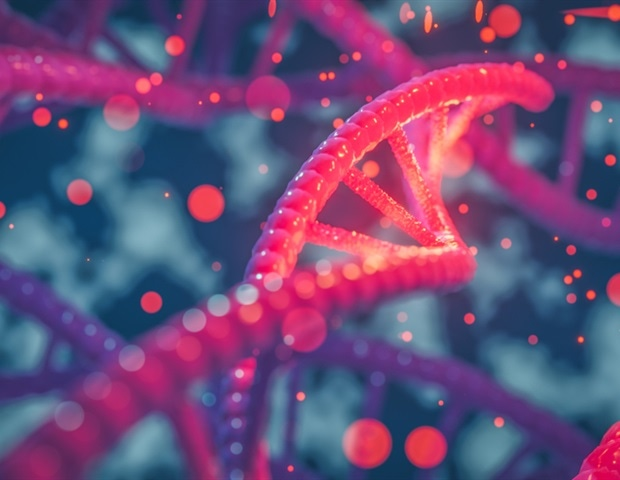Disease genes are unable to adapt as the rest of the genome, says research