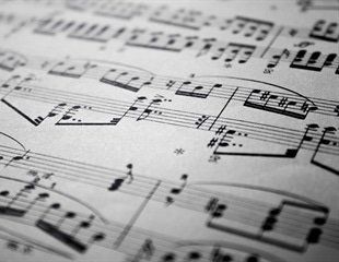 Creating Protein Songs Using Classical Music