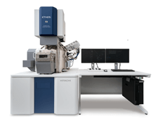 Hitachi's NX5000: A Focused Ion Beam Scanning Electron Microscope