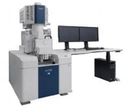 High-Performance Schottky FE-SEM: The SU7000