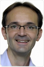 Dr. Christophe Corre