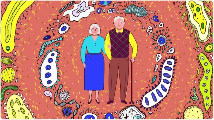 Study reveals distinct gut microbiome signature associated with healthy aging, longevity