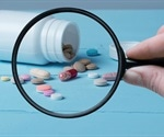 Counterfeit Drug Detection