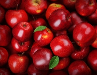Natural compounds in apples and other fruits may improve brain function