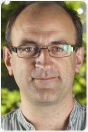 Dr. Ben Wheeler
