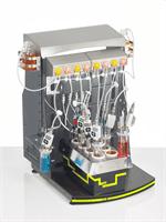 BioXplorer 100: An 8 Bioreactor, Bench-Top, Parallel Automated Biotechnology Platform