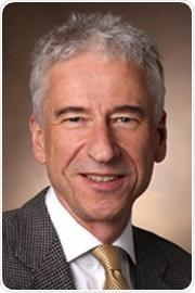 Professor Ian Macara