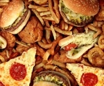 High-fat diet may lead to greater risk of heart attacks