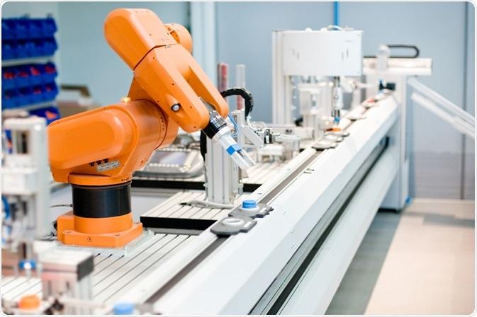 Lab Automation