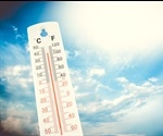 Rising temperatures could reduce efficiency of food chains