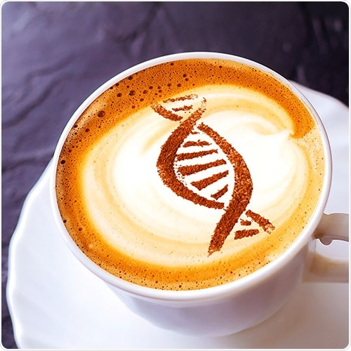 Causal genetic evidence shows that cardio fitness influences coffee intake