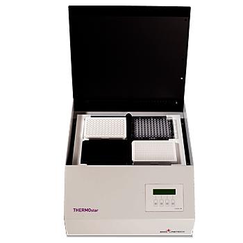 Intelligent Microplate Incubator: THERMOstar