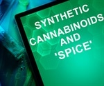 Developing a portable tool to detect street drug 'spice'