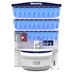 Liberty Blue™ Automated Microwave Peptide Synthesizer