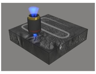 Holographic histopathology increases imaging speed, resolution for diagnostics