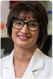 Professor Parwinder Kaur