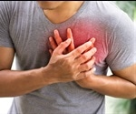 Researchers map the changes in metabolism that occur after a heart attack