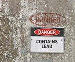 Exposure to even low levels of lead can trigger epigenetic changes