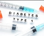 Study identifies predictive causal role for specific cell types in type 1 diabetes
