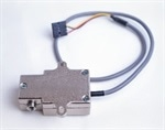LV2 sensor: Thru-flow device for HPLC and UPLC instruments