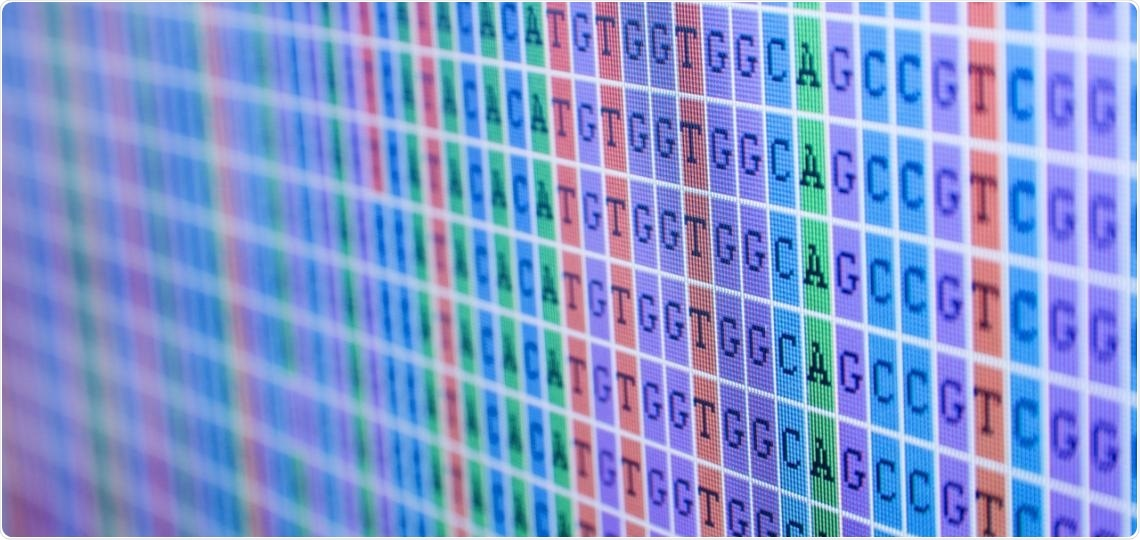 Researchers identify genetic variant discrepancies between two genome references