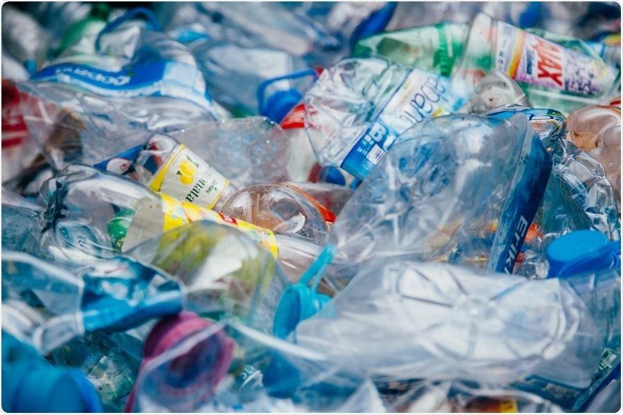 Microbes help convert plastic trash into vanilla flavor