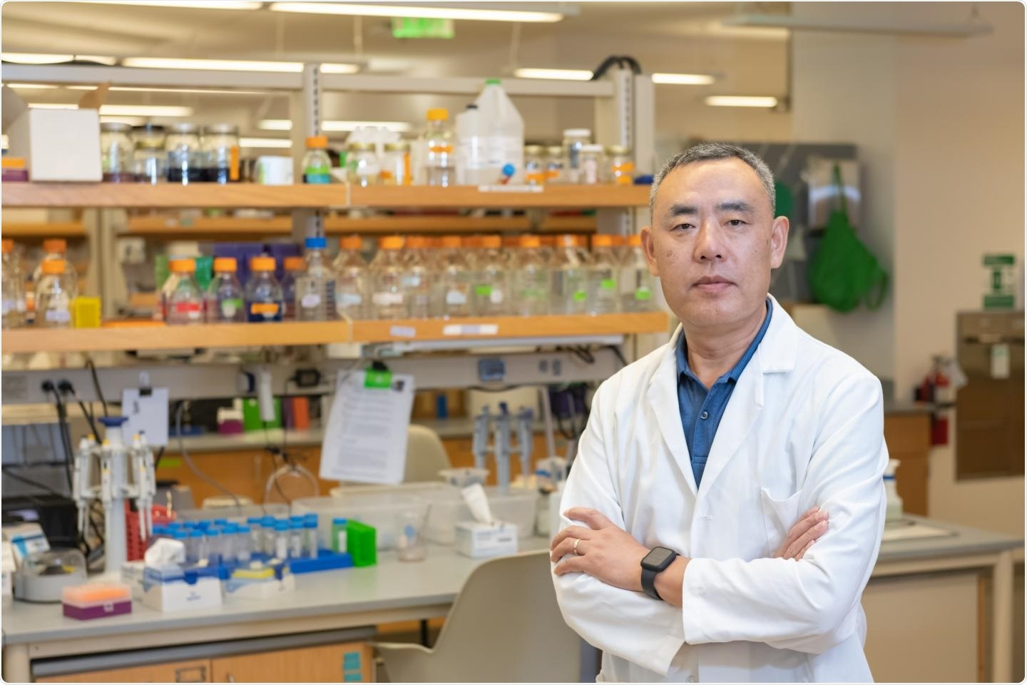 Natural killer cells target breast cancer using the body's immune system