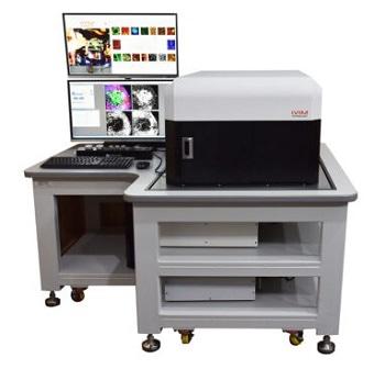 IVIM Technology's IVM-C (IntraVital confocal microscopy system)