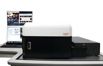 IVIM Technology's IVM-CM (IntraVital confocal and two-photon microscopy system)