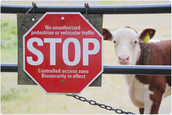 Farm Biosecurity