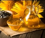 Study identifies genetic markers for predicting fatty acid composition of sunflower oil