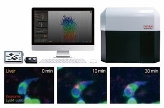 """IVM-MS2, """"The most compact all-in-one intravital two-photon microscopy system in the world"""""""