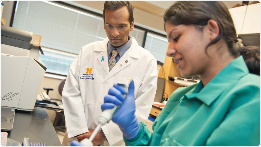 Researchers identify inhibitor that converts immune cold cancer to red hot ones