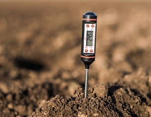 Study shows how microbial communities adapt to threats of soil acidification