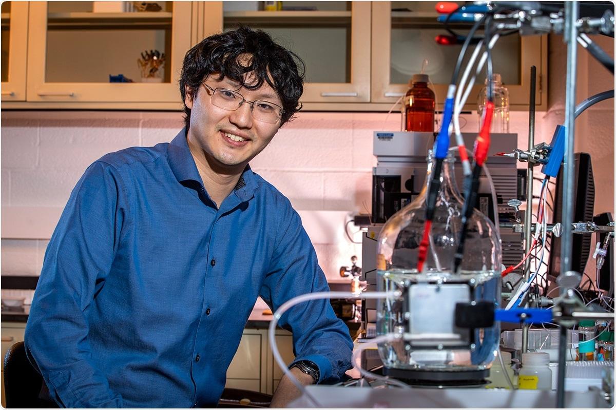 Researchers develop a novel process to desalinate whey