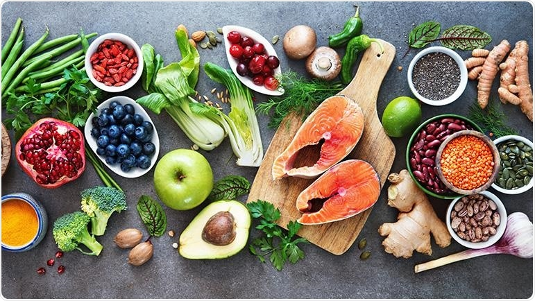 Study explores the benefits of the MIND diet for older adults