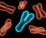 A new method to fish out Y chromosome molecules from microbial DNA
