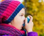 Master regulator genes of asthma identified