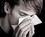 Researchers determine role of NLRP1 protein in detecting the common cold virus