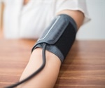 Study shows the efficacy of plant-based diet on blood pressure