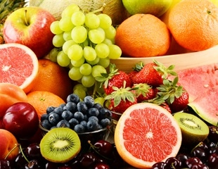 Eating dried fruits may be linked with better health