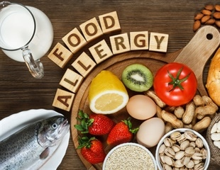 Finding ways to tackle food allergies at the source